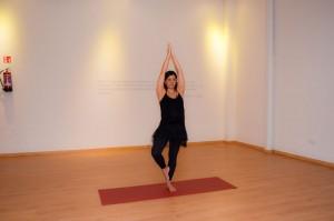 Curso de yoga para embarazadas Oyoga