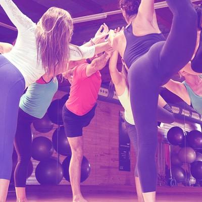 Sevilla yoga