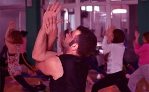 Formacion profesores de yoga sevilla