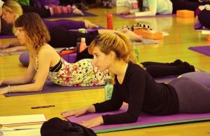 formacion profesor de yoga