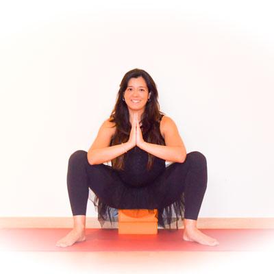 Curso de yoga para embarazadas
