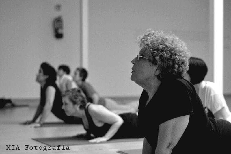 El Yoga y el Cancer