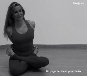 ClASE VINYASA FLOW - con Lourdes Vidal @ OYOGA | Sevilla | Andalucía | España